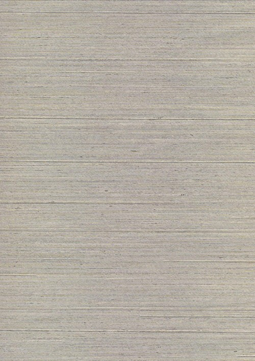 Raw Silk Fabric Backed Vinyl Wallcovering Recycled